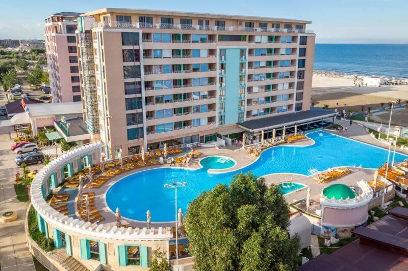 Hotel Phoenicia Royal Mamaia Romania Vacanta Perfecta Pentru