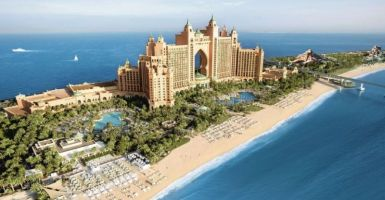 Atlantis The Palm_hotel