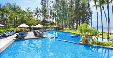 Dusit Thani Krabi Beach
